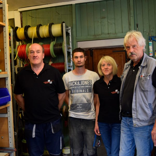 Elektro Schilling Team