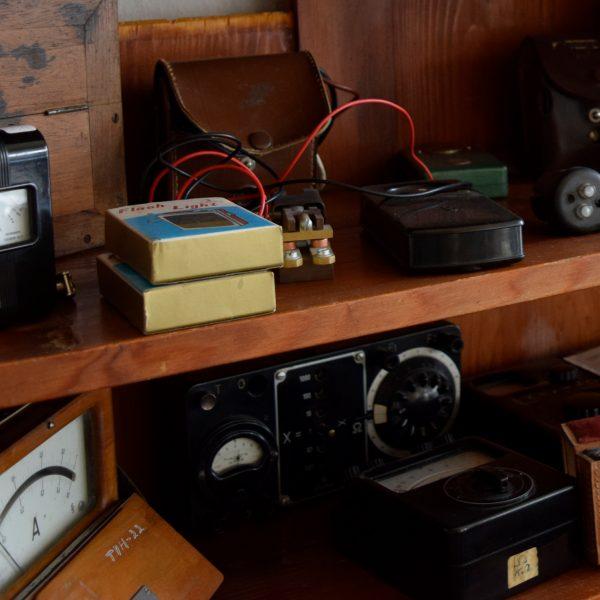Elektrotechnisches Museum